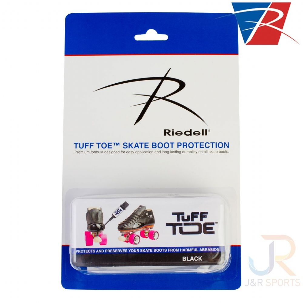 Riedell Tuff Toe Skate Boot Protection